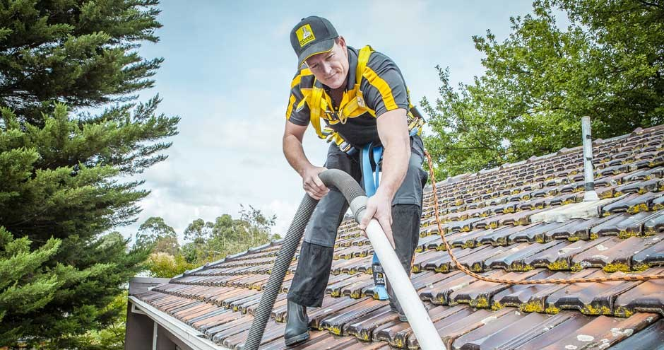Gutter Cleaners Melbourne