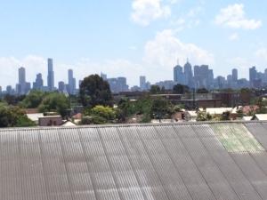 Melbourne view1