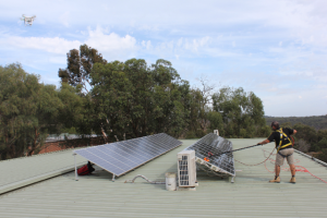 Solar Cleaning lyterfield